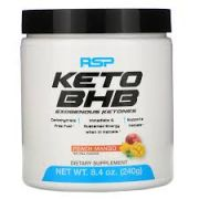RSP KETO BHB POWDER