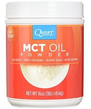 Quest MCT OIL POWDER