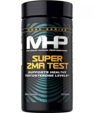 MHP Super ZMA Test