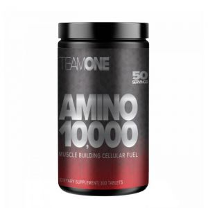TEAM ONE AMINO 10000