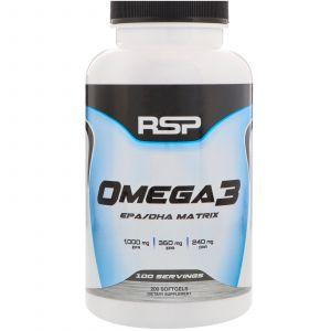RSP OMEGA3