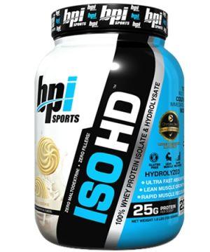 BPI ISO-HD™