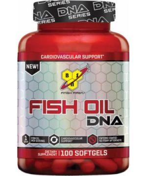 BSN FISH OIL DNA™