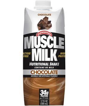 CytoSport Muscle Milk Original RTD