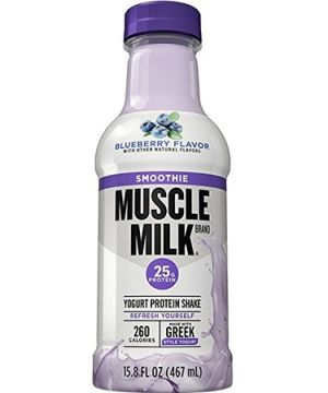 CytoSport Muscle Milk Protein Smoothie RTD