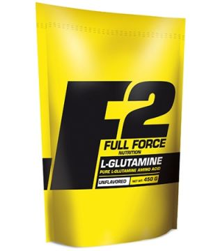 Full Force L-GLUTAMINE
