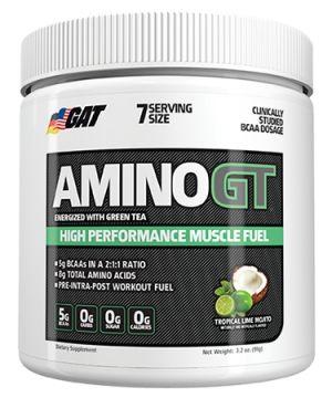 GAT AMINO GT™