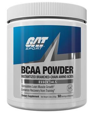 GAT BCAA Powder