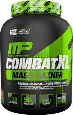 Combat XL Mass Gainer