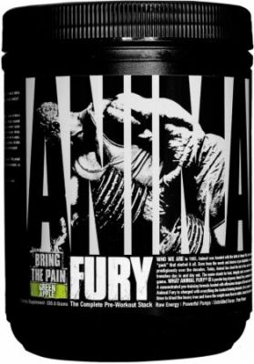 Universal Animal Fury