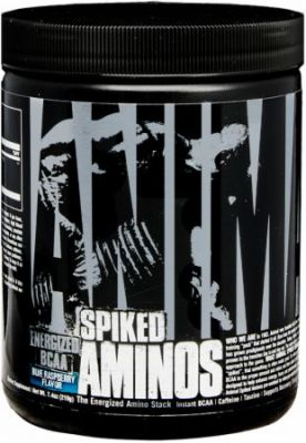 UNIVERSAL ANIMAL SPIKED AMINO