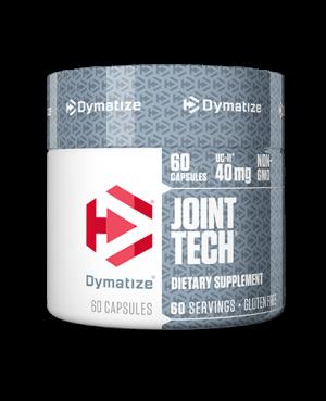 dymatize joint tech
