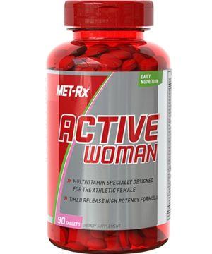 MET_RX ACTIVE WOMAN