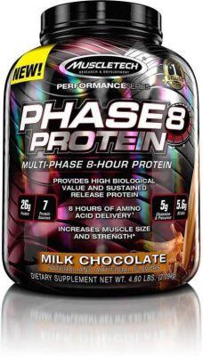 MuscleTech PHASE 8
