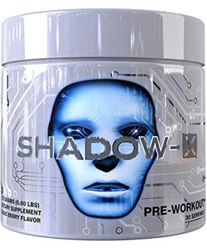 Cobra Labs SHADOW-X