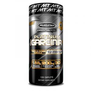 MUSCLETECH Platinum 100% Garcinia Plus