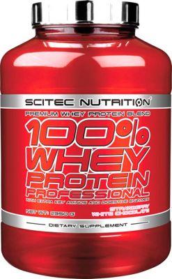 Scitec 100% Whey Professional Whey Protein