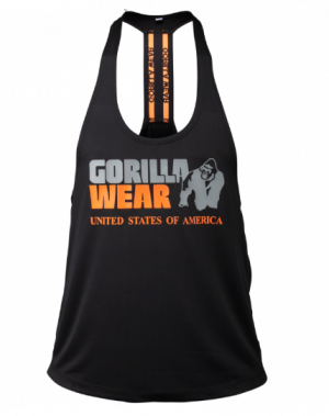 GORILLA WEAR ‎NASHVILLE TANK TOP