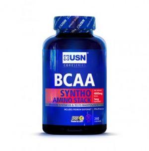 USN BCAA SYNTHO STACK