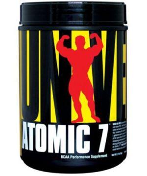 Universal Atomic 7