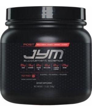 JYM Post JYM Active Matrix