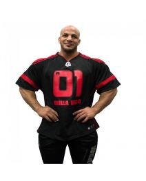 Gorilla Wear Athlete Big Ramy