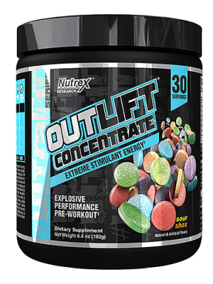 Nutrex Outlift Concentrate