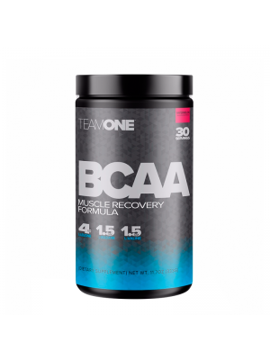 TEAM ONE BCAA