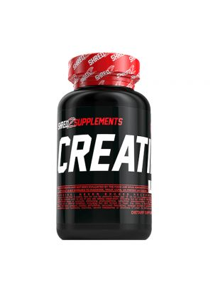 Shredz Creatine