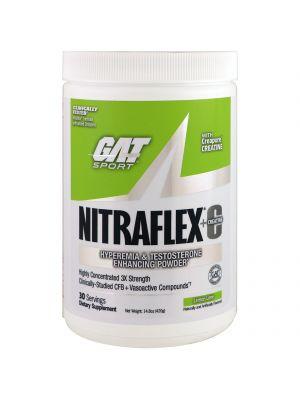 GAT NITRAFLEX PLUS C