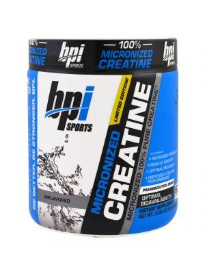 bpi micronized creatine