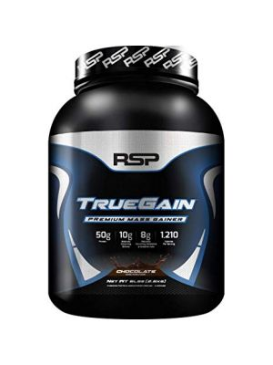 RSP TRUE GAIN