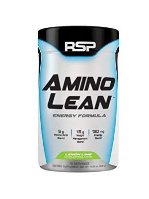 RSP AminoLean 60 serving