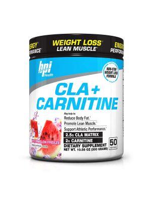 BPI CLA + Carnitine
