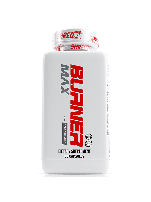 Shredz Burner MAX