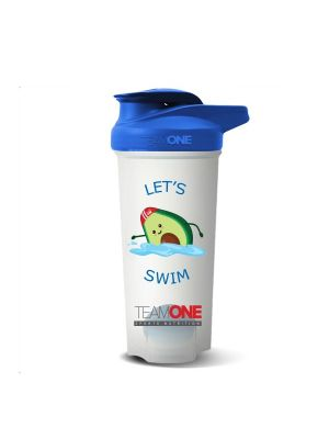 TEAMONE SHAKER LET'S SWIM