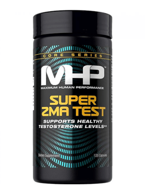 MHP Super ZMA Test