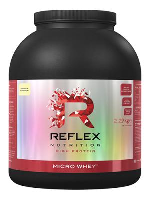 Reflex Micro Whey™