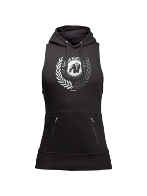 Gorilla Wear Manti Sleeveless Hoodie
