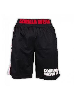 Gorilla Wear California Mesh