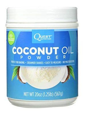 Quest COCONUT OIL POWDER