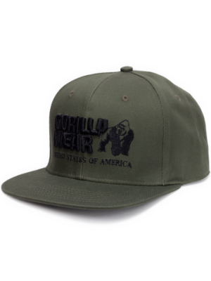 Gorilla Wear Dothan Cap