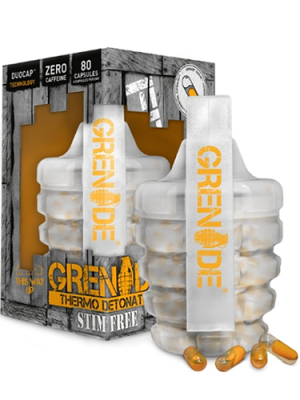 Grenade Thermo Detonator Stim Free®