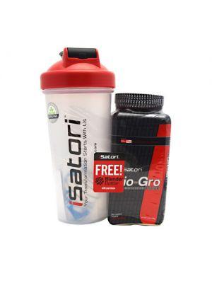iSatori BIO-GRO + Shaker
