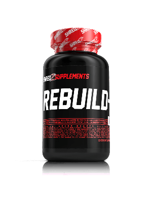 Shredz CORE Rebuild-PM
