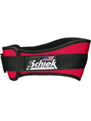 Schiek 2006 Lifting Belt