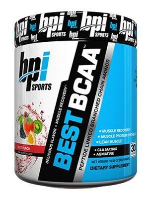 BPI BEST BCAA™