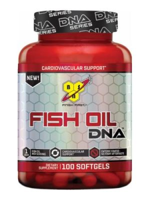 BSN FISH OIL DNA™