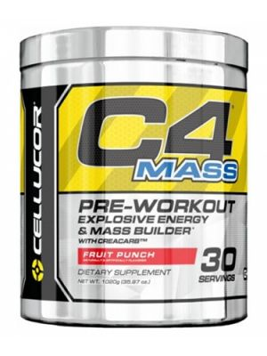Cellucor C4 MASS