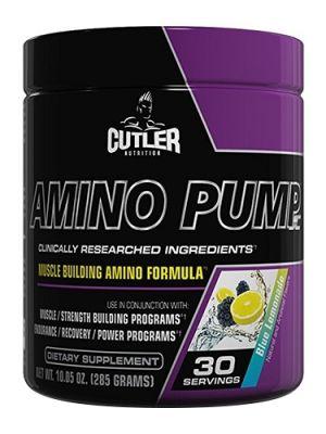 Cutler Amino Pump